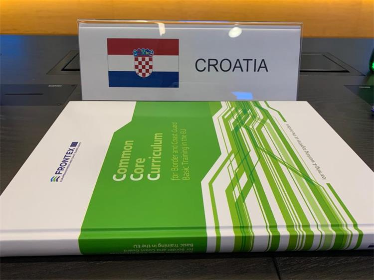 Frontex radionica